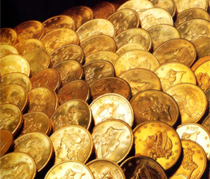Gold Coin Prices